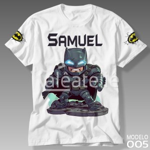 Camiseta Batman 005