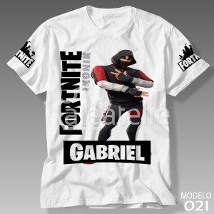 Camiseta Fortnite 021
