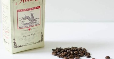Alea's Deals 2 Bags of Amora Coffee for ONLY $7.50 Shipped! Reg. $14.95 Each!