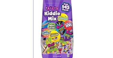 Alea's Deals Brach's Kiddie Mix Variety Pack Individually Wrapped Candies, 48 Oz  – ON SALE➕SUB/SAVE!