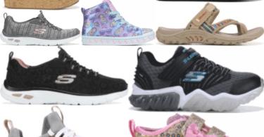 Alea's Deals *HOT* BOGO 50% off Skechers Shoes & Sandals!