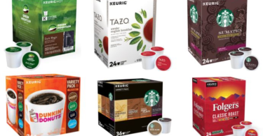 Alea's Deals Office Depot/Office Max: Free K-Cups Boxes after Rewards!
