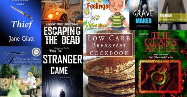 Alea's Deals Today's BIG List of Free Kindle eBooks!