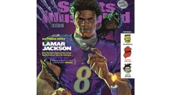 Alea's Deals Free Subscription to Sports Illustrated Kids