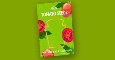 Alea's Deals Free Heinz Tomato Seeds!
