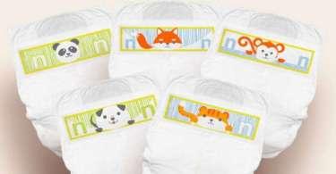 Alea's Deals *BACK!* Free Cuties Diaper Sample Kit!