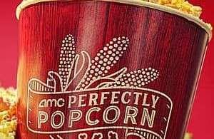 Alea's Deals FREE Popcorn for AMC Stockholders!