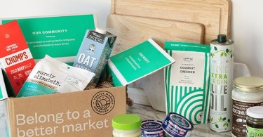 Alea's Deals Get FREE Product (Worth $25) with New Thrive Market Membership!