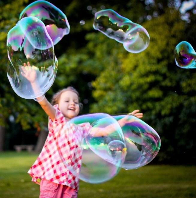 Mix – buźki, balony, bańki