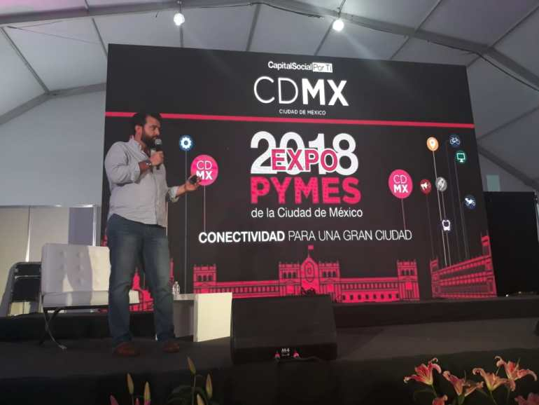 ACM Conferencia Expo PYMES 2018