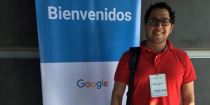 David Dávila, CEO Alebrije Estudios