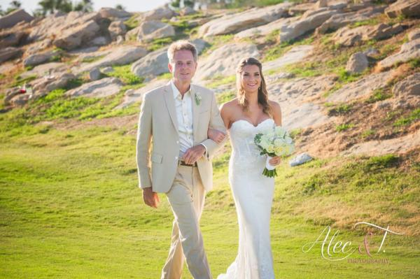 Perfect Cabo San Lucas Wedding Venue