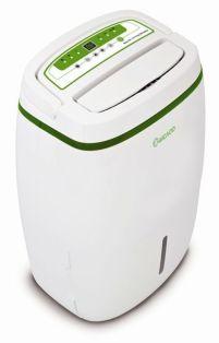 Dezumidificator si purificator cu consum redus Meaco UK20L, 20 l / zi, 160 mc/h, Pentru 55mp, Timer, pachet cu filtru HEPA cadou