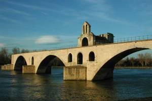 Pont d'Avignon - Saint Bénézet