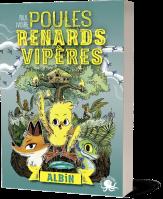 Poules renards vipère - Paul Ivoire