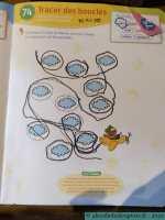 Cahier PS - Tracer des boucles