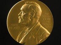 Нобелевской премией по химии