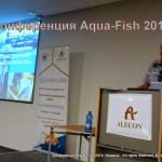 """Конференция """"Aqua-Fish 2014"""