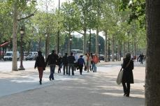 12. Champs-Élysées