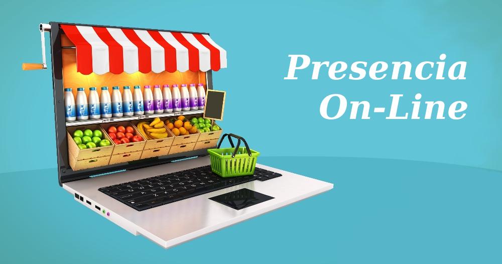 Presencia Online