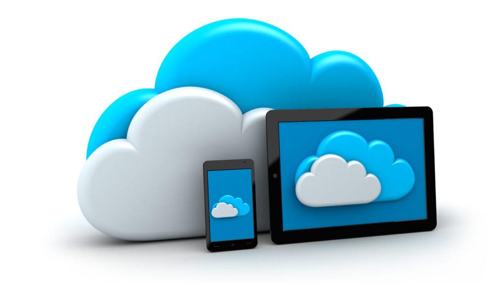 La nube en Internet