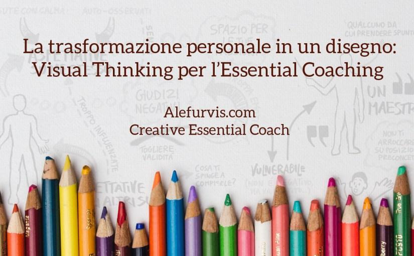 Si puó disegnare un percorso di Essential Coaching?