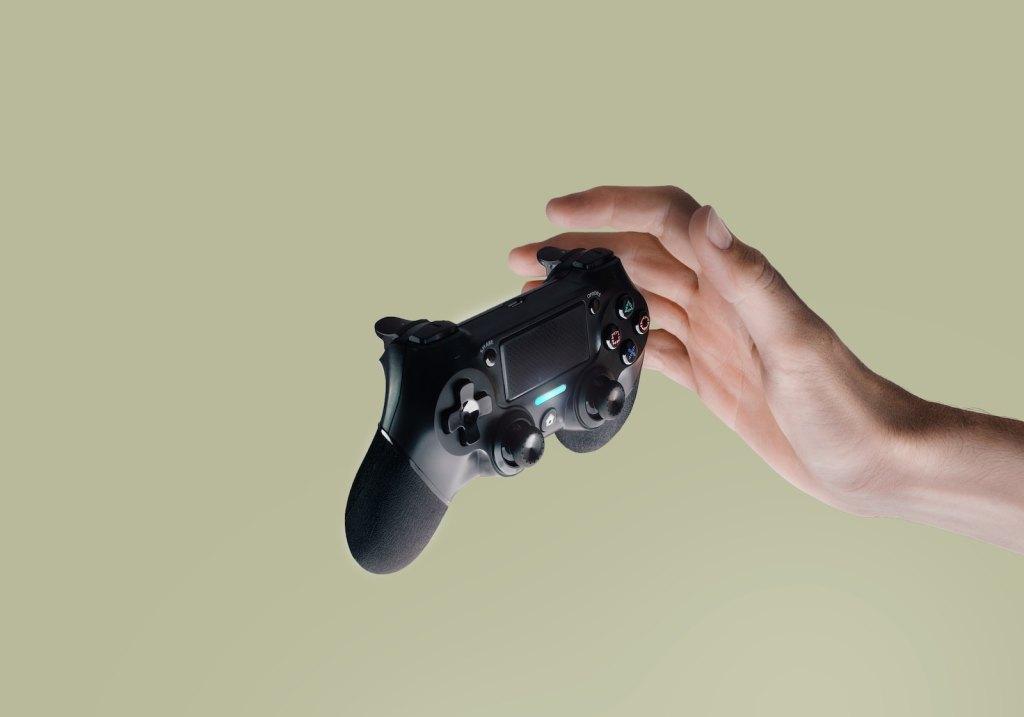 Jugar con ciertos videojuegos es un hábito que puede impulsar tu creatividad.