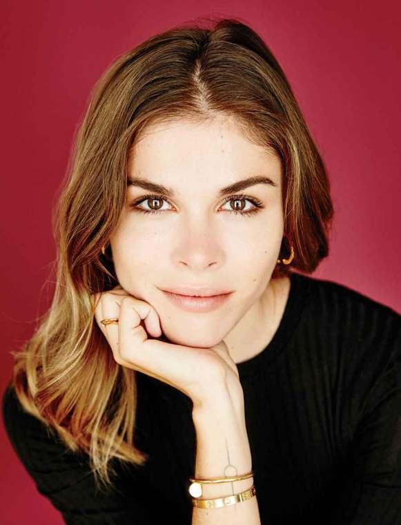 Emily Weiss Entrepreneur