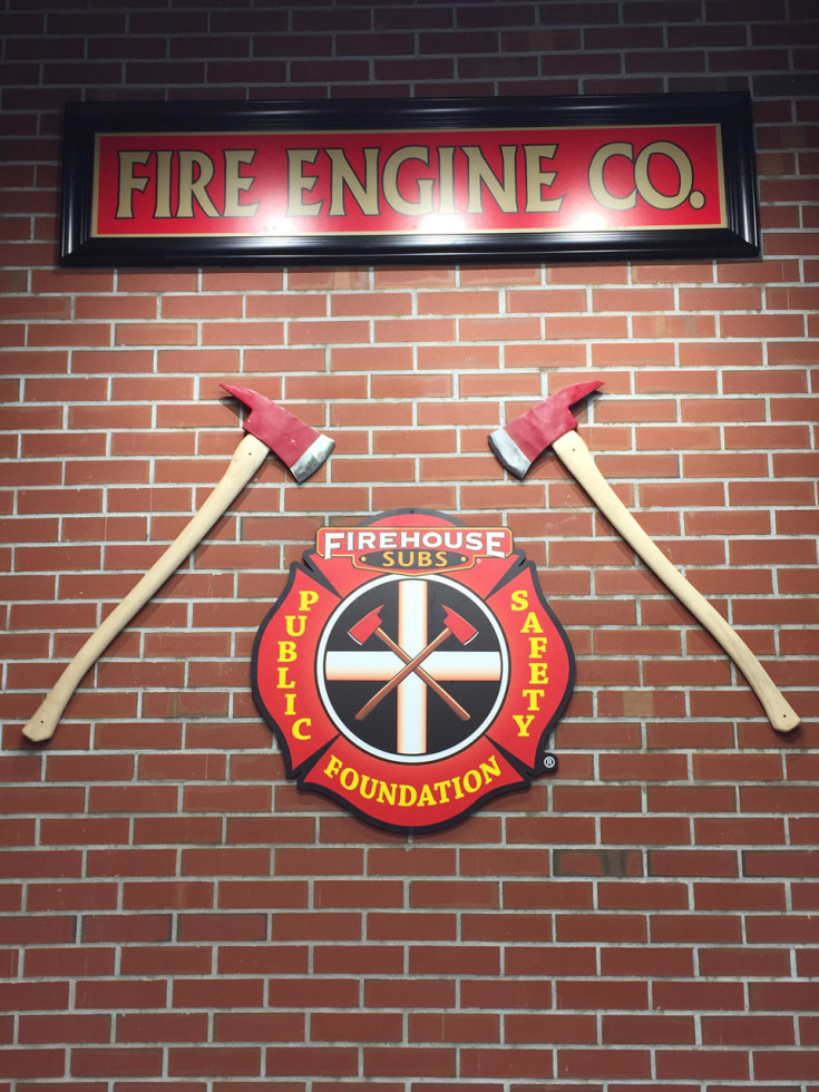 Firehouse Subs Alegis