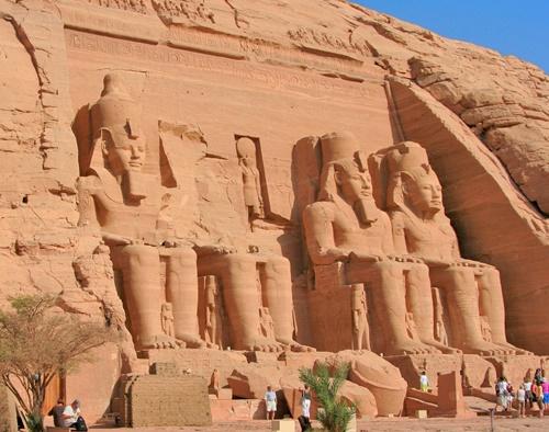 Viagem Egito