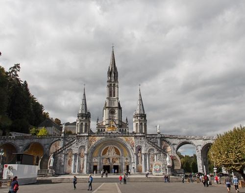 Viagem Lourdes