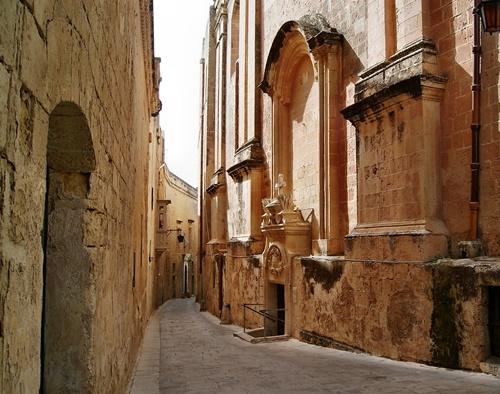 Viagem Malta