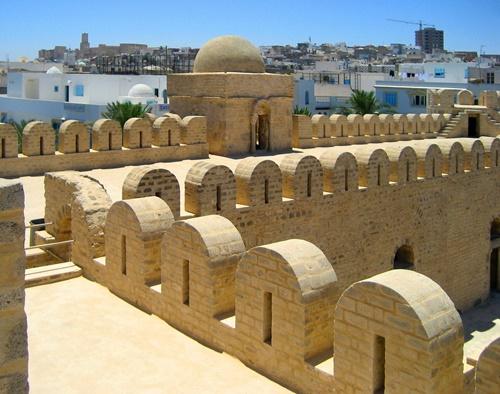 Tunisia Cristã