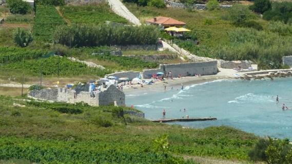 Beach Bilin Zal