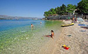 Prvi zal beach