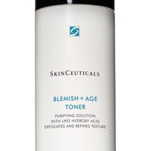 Skinceuticals, best tegen acne, blemish age toner