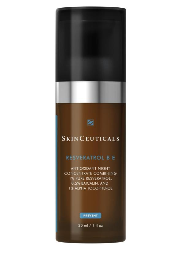 Skinceutical Reservatol BE creme