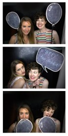photo from a Photo Booth