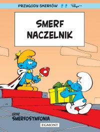 Smerfy #02: Smerf Naczelnik. Smerfosymfonia