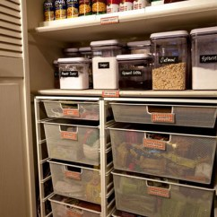 Kitchen Pantry Organization Ideas Work Shoes For Lazy People How To Organize The Alejandratv