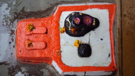 Altar, Pune, India.