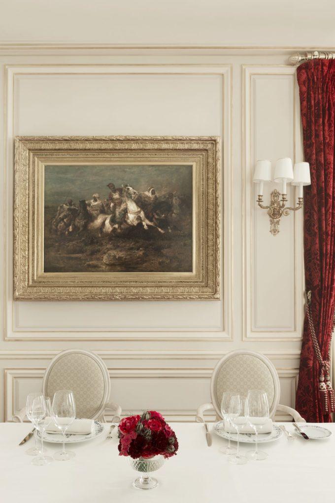 The Salon de Gramont