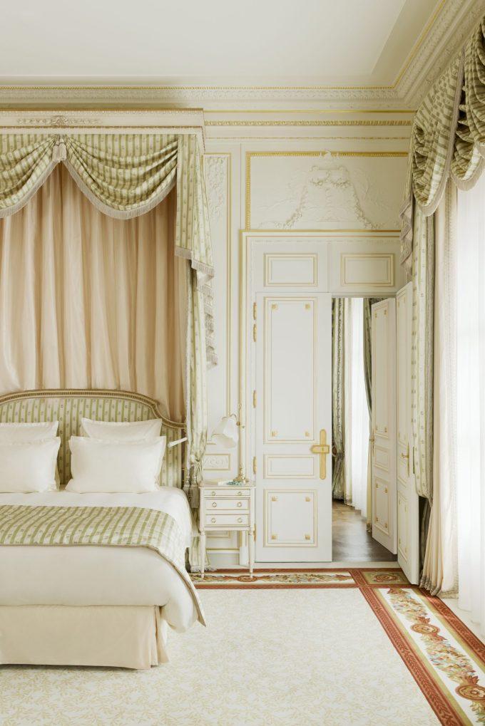 The Suite Vendôme.
