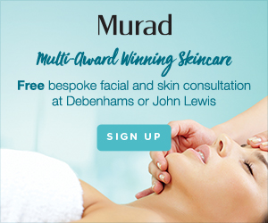 Sign Up for a Free Pampering