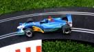 Sauber C22 Heinz Harald-Frentzen