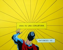 Dios es una conjetura