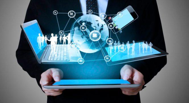 ¿Por qué necesitamos digitalizar nuestras empresas?
