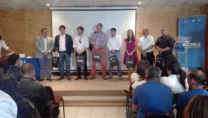 XIII Feria de Emprendimiento IPCHILE