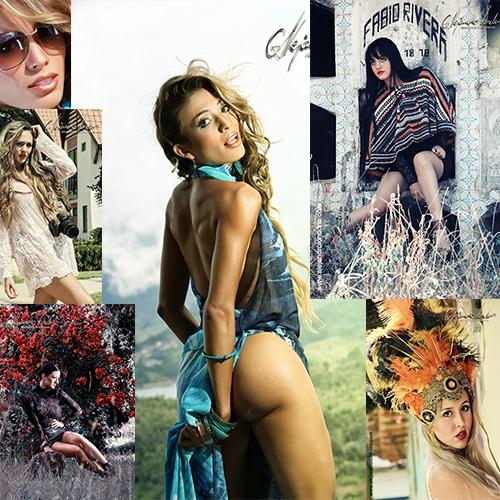 photoshoot profesional para modelos, artistas y empresas