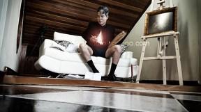 Serie: Catarsis Artista: Alejandro Londoño Año: 2016